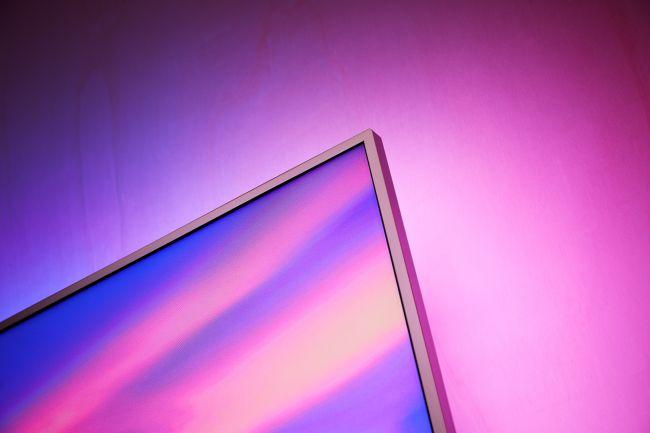 TV LCD Philips The One: il primo approccio non delude