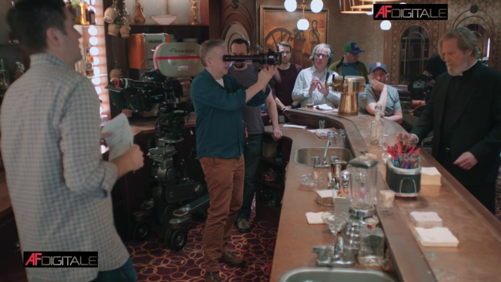 7 sconosciuti a El Royale – L'UHD che non c'è