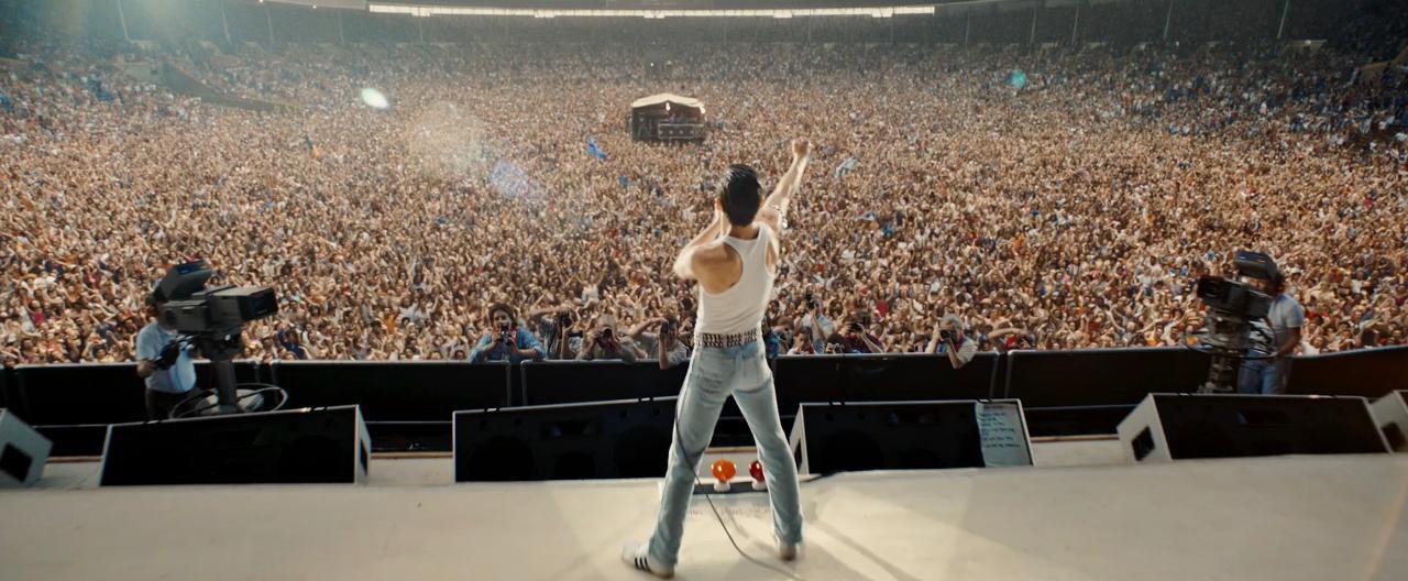 Bohemian Rhapsody [UHD]