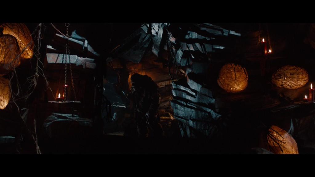 Hansel & Gretel - Cacciatori di streghe [UHD]