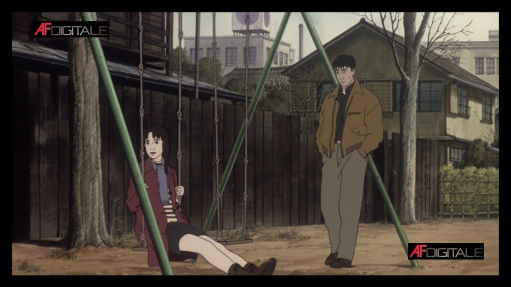 Jin-Roh Uomini e lupi [BD]