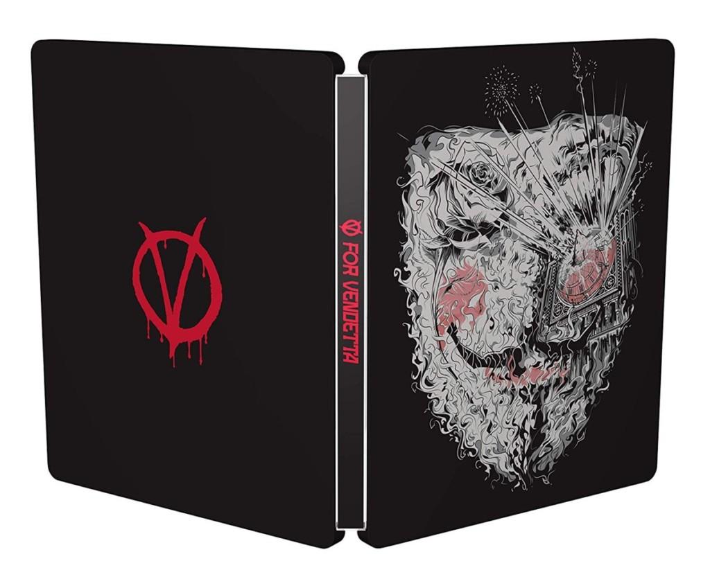 Mondo Steelbook – Edizioni speciali da Warner Bros