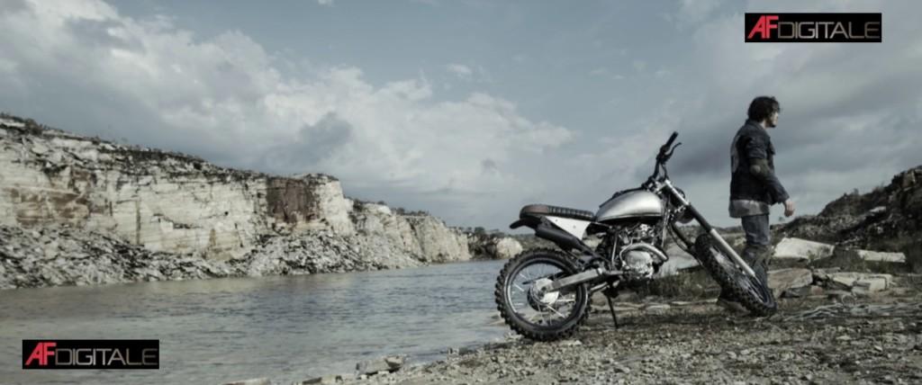 Motorrad [BD] + Intervista