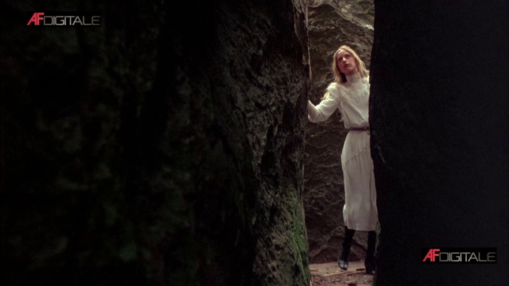 Picnic ad Hanging Rock - Collector's Edition [BD]