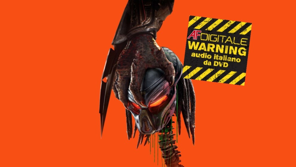The Predator [UHD]