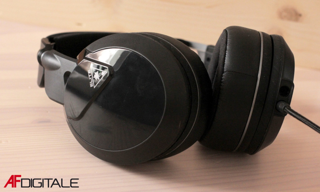 Turtle Beach Elite Atlas - Prova AF