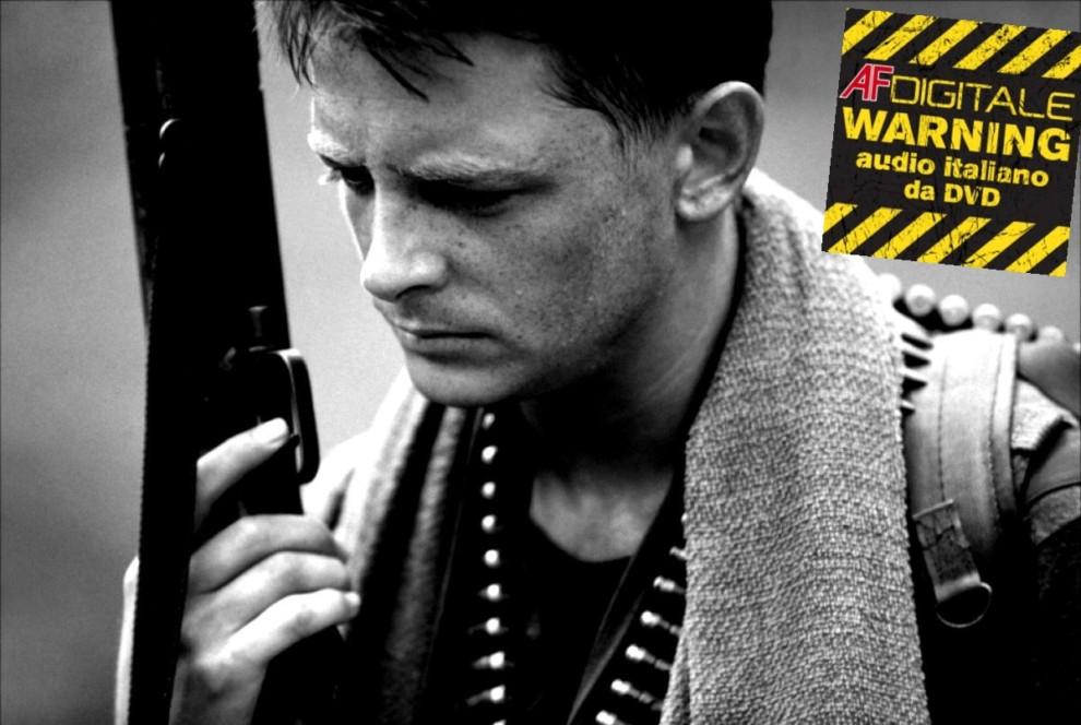 Vittime di guerra – DVD Store Exclusive [BD]