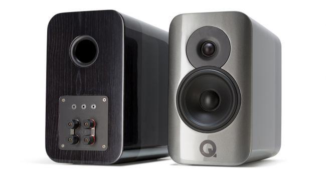 Q Acoustics Concept 300: tecnologia, innovazione e stile