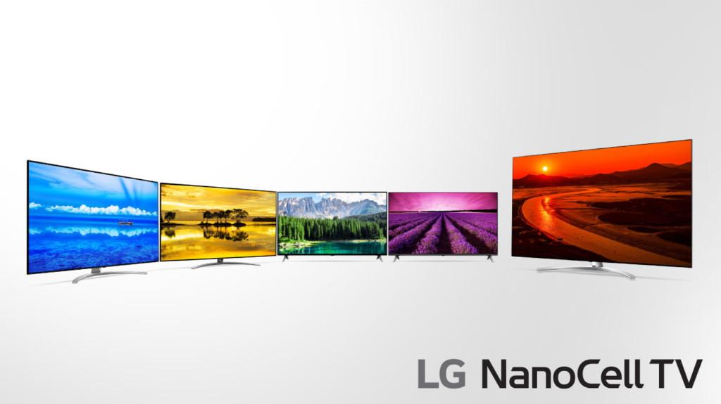 LG Display fermerà in parte produzione di pannelli TV LCD