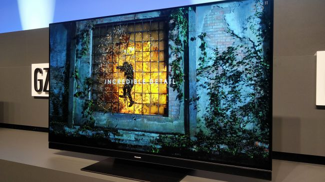Panasonic: tutte le nuove gamme di TV 4K-HDR del 2019