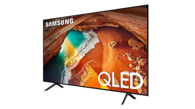 TV QLED Samsung: i primi prezzi italiani della gamma 2019