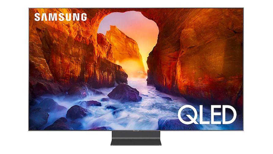 Mercato TV: nel 2018 si sono venduti più QLED che OLED
