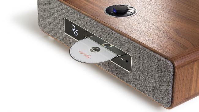 Ruark R5: il sistema audio all-in-one dal sapore vintage