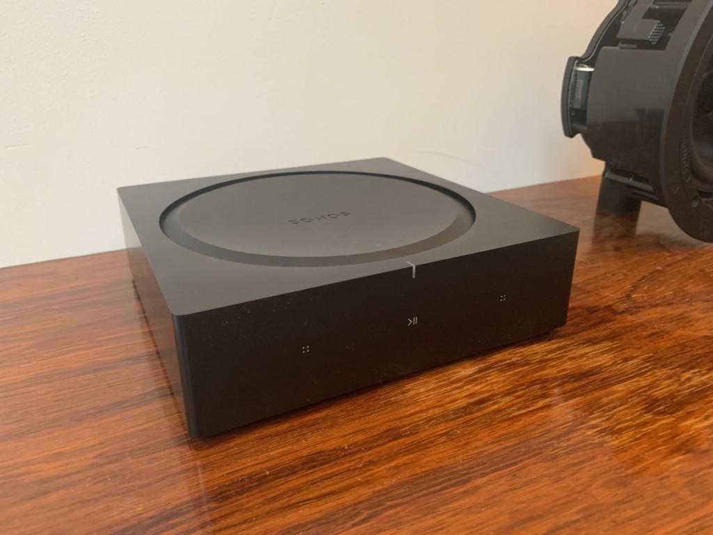 Sonos Amp: l'abbiamo provato… e ci ha convinti