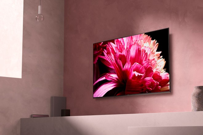 I TV Sony XG95 arrivano in Italia a marzo a partire da 1999 euro