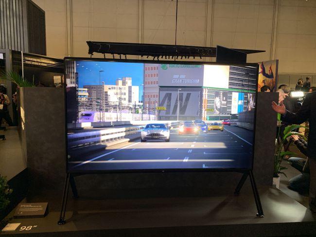 Sony ZG9: il TV 8K Master Series promette grandi cose