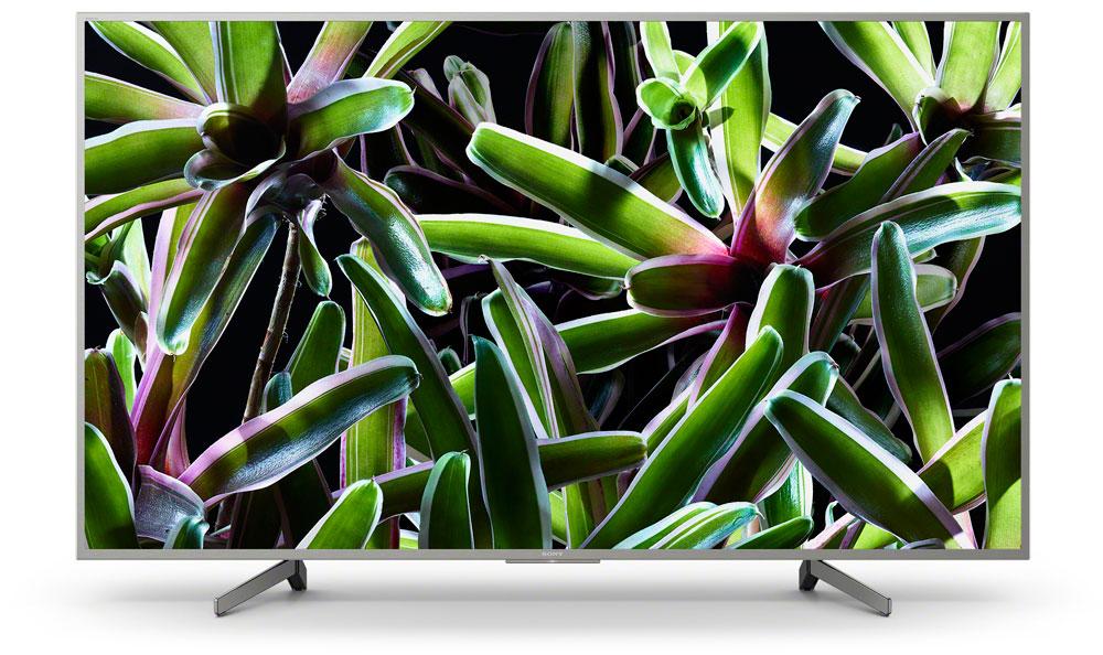 Sony svela le quattro gamme di TV LCD 2019 di fascia media