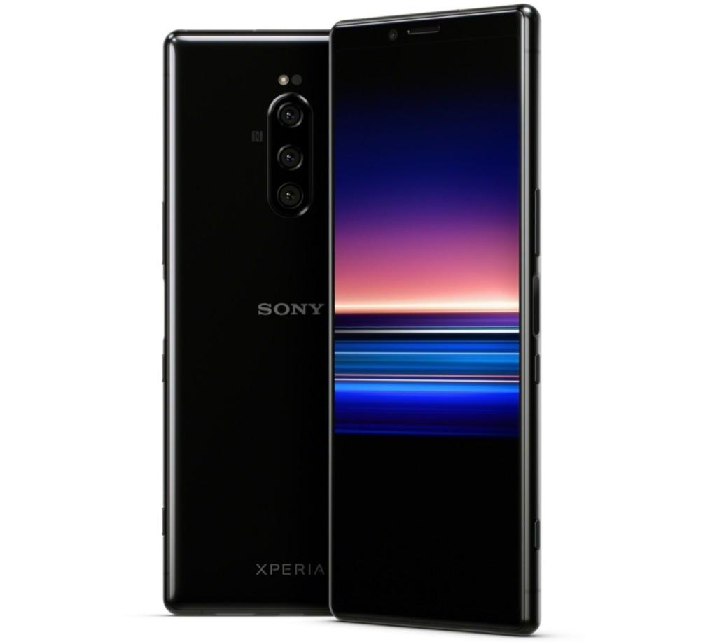 Sony Xperia 1: lo smartphone cinematografico in 21:9