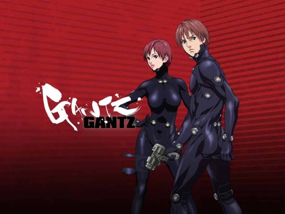 Gantz – Il Blu-ray che non c'è (davvero)