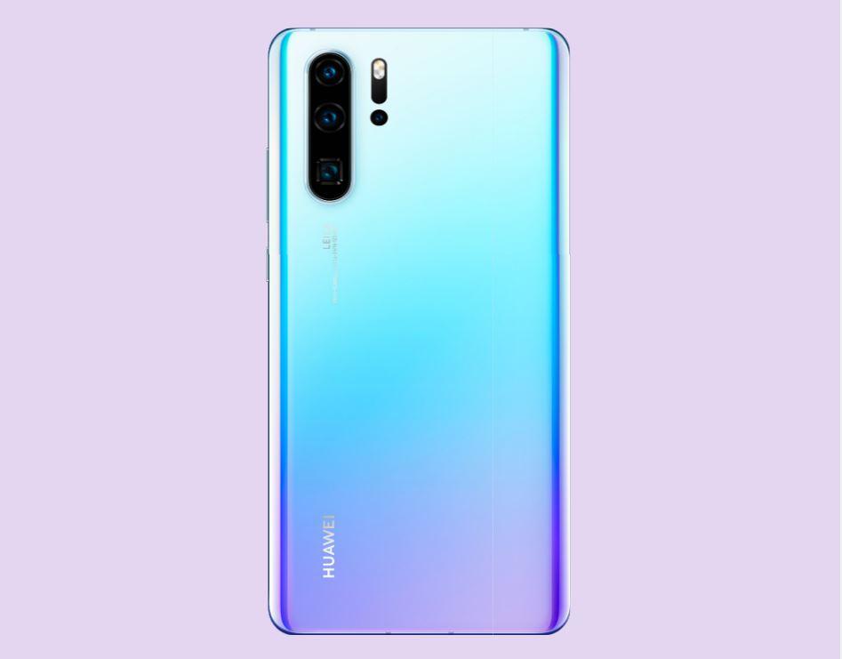 Huawei P30 e P30 Pro: la fotografia professionale arriva negli smartphone