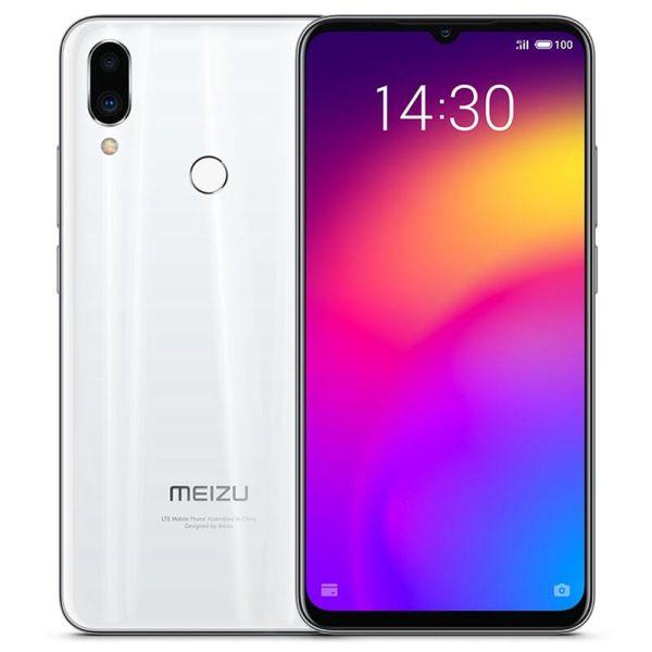 Meizu Note 9: fascia media ma grande fotocamera
