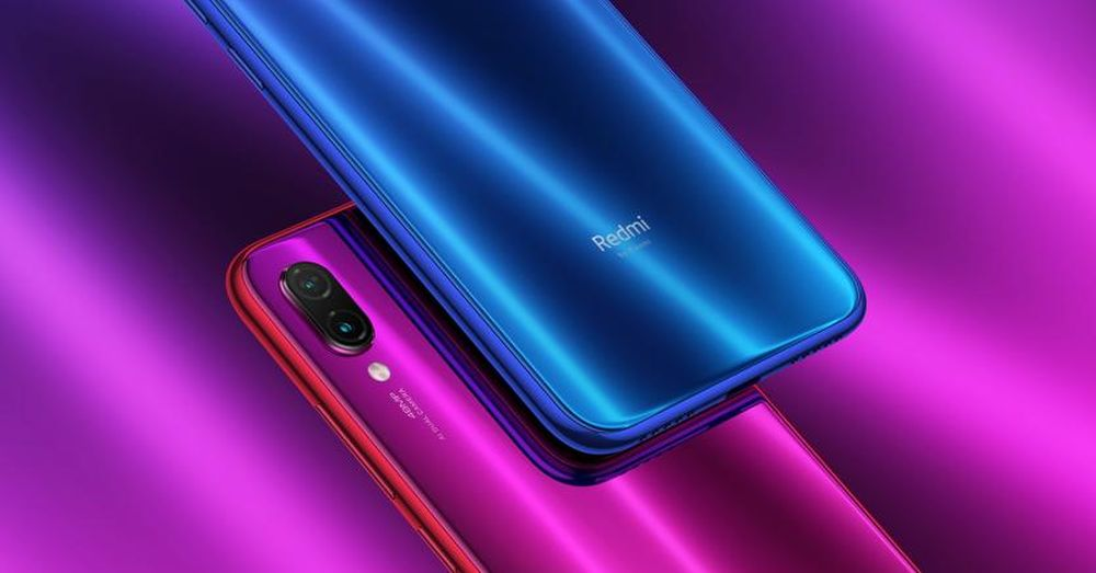 Xiaomi Redmi Note 7: 48MP sotto i 200 euro