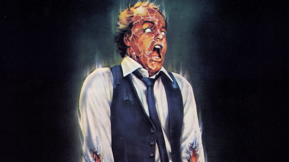 Scanners - Limited Edition [BD]
