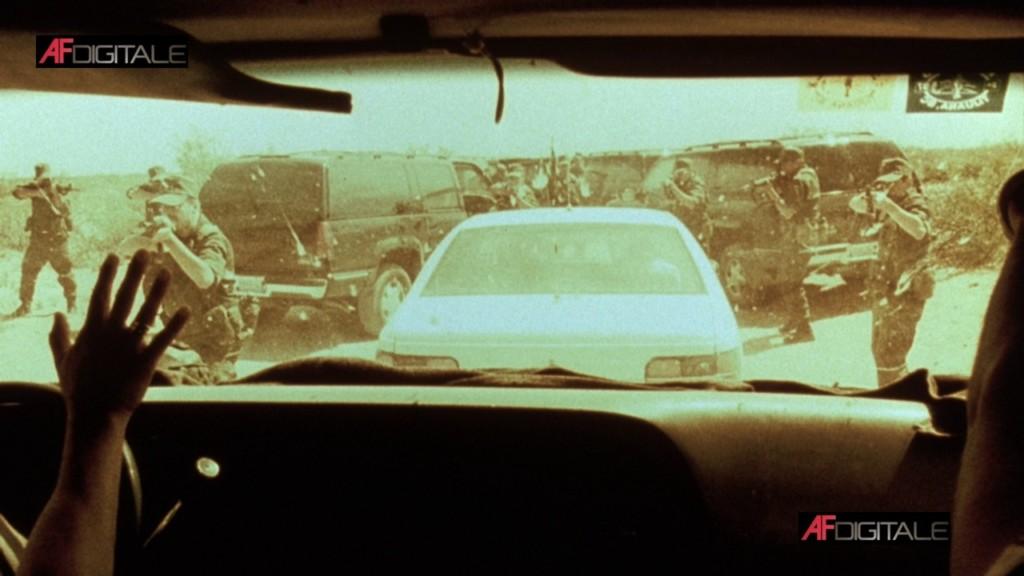 Traffic – Edizione 'Il Collezionista' [BD]