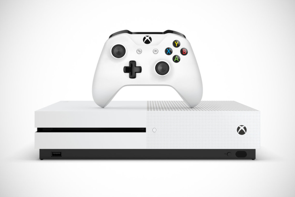 Xbox One S All-Digital Edition: addio lettore UHD