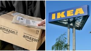 IKEA amazon