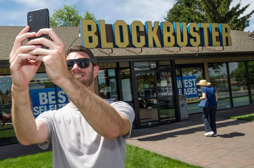 Blockbuster: ne rimarrà (e ne è rimasto) solo uno!