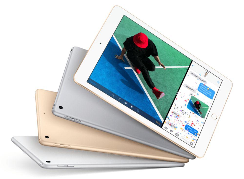 iPad 2019: potrebbero tornare due caratteristiche molto amate