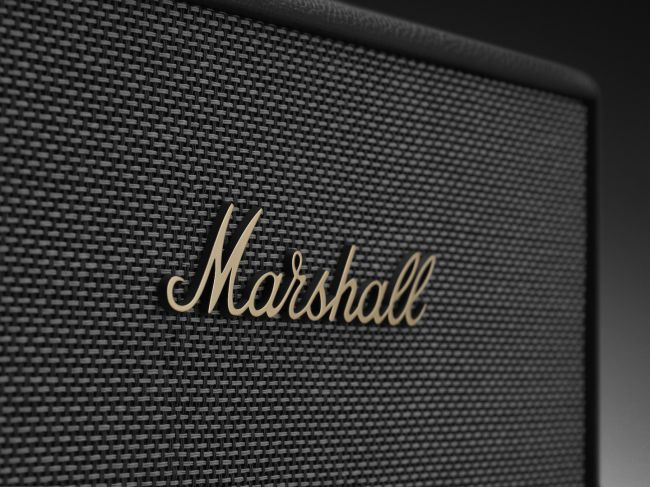 Marshall Acton II Voice: design intramontabile, ma audio così così