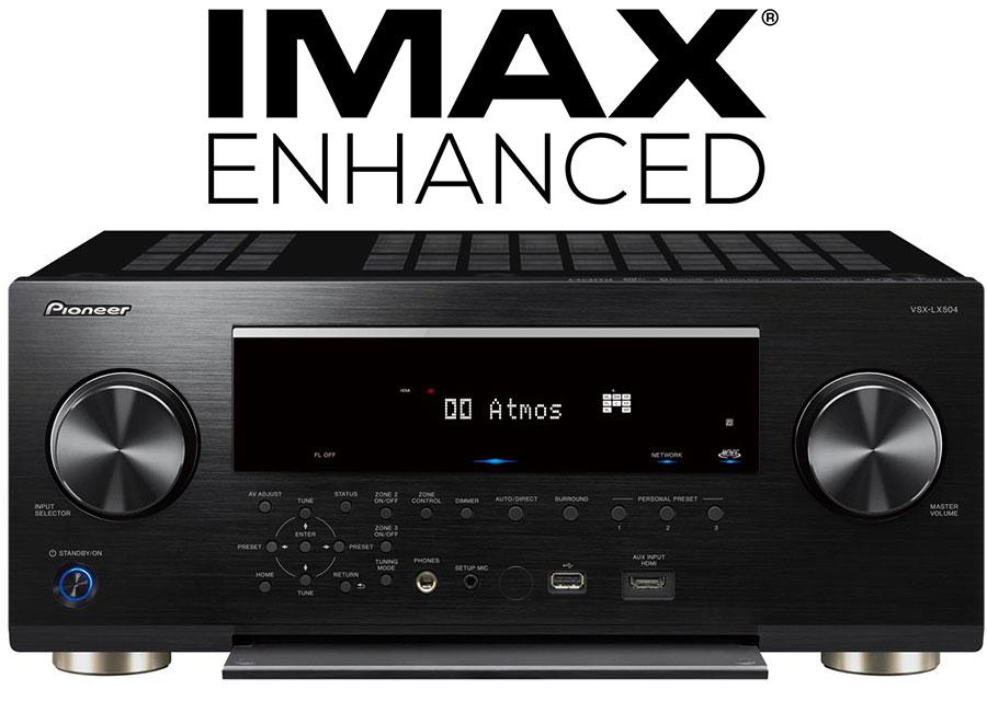 IMAX Enhanced: negli USA arrivano i primi contenuti in streaming
