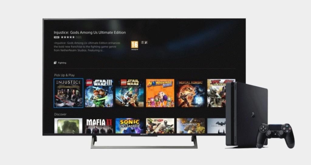PlayStation Now sbarca in Italia: più di 600 giochi a 14,99 euro al mese