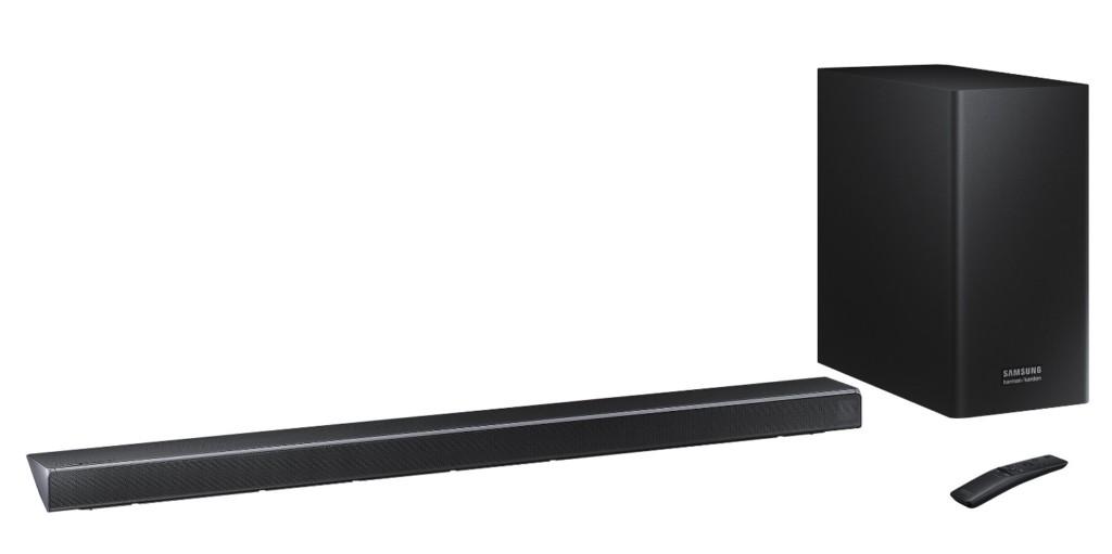 Due nuove soundbar per Samsung… e c'è anche il Dolby Atmos