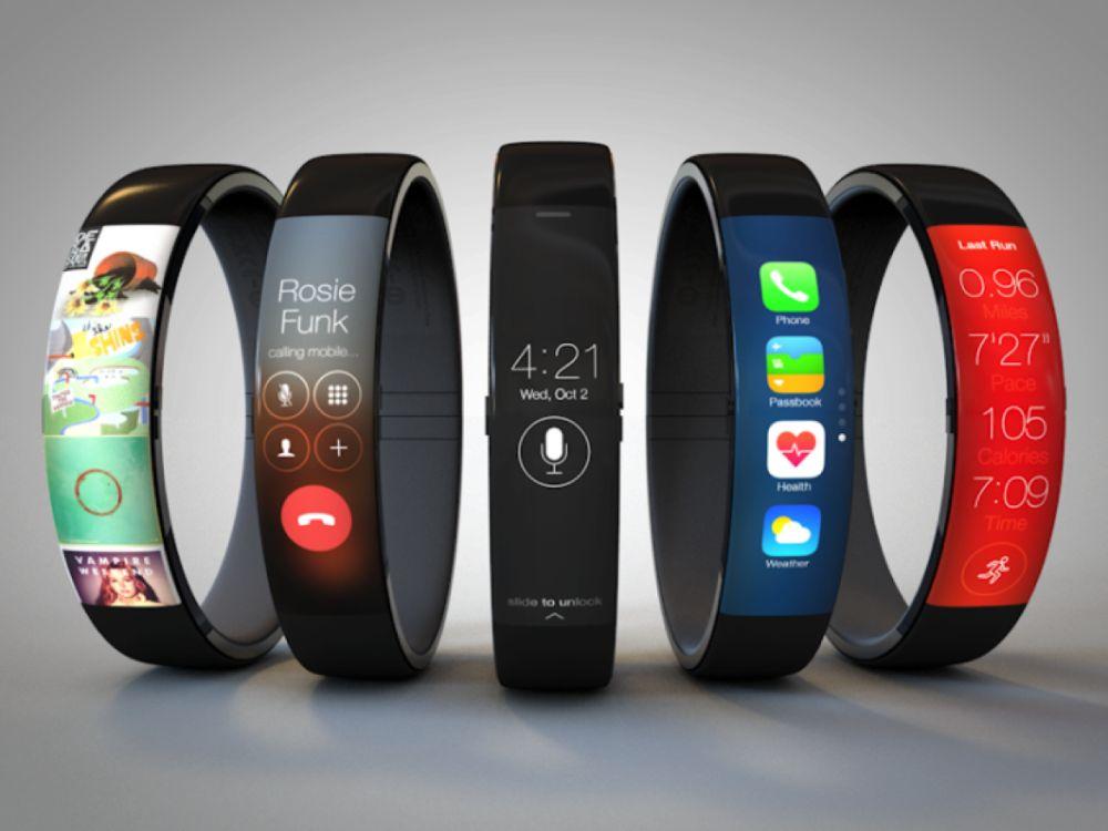 Smart2Go per dispositivi indossabili che non si devono ricaricare