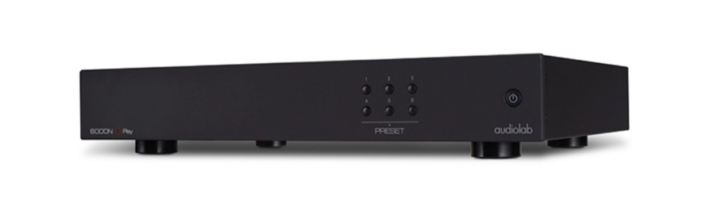 Audiolab 6000N Play: lo streamer audio amante del multi-room