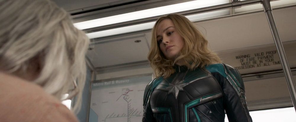 Captain Marvel [UHD]