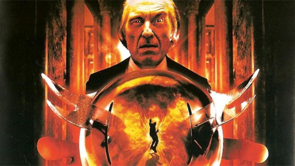 Fantasmi IV: Oblivion (1998) [BD]
