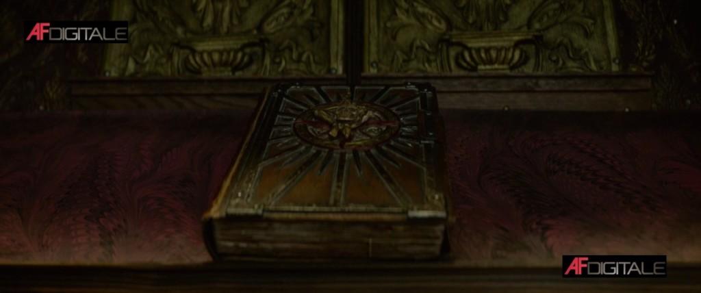 Il mistero della casa del tempo [UHD]