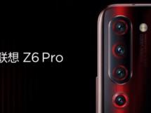 Con Lenovo Z6 Pro si scatteranno foto da 100 megapixel