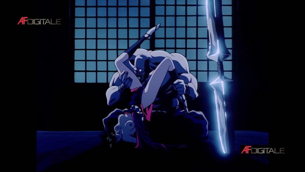 Ninja Scroll [BD]