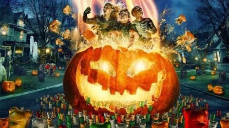 Piccoli brividi 2: i fantasmi di Halloween – L'UHD che non c'è