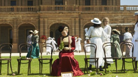 Picnic ad Hanging Rock – Serie TV [BD]