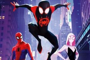 Spider-Man – Un nuovo universo [UHD]
