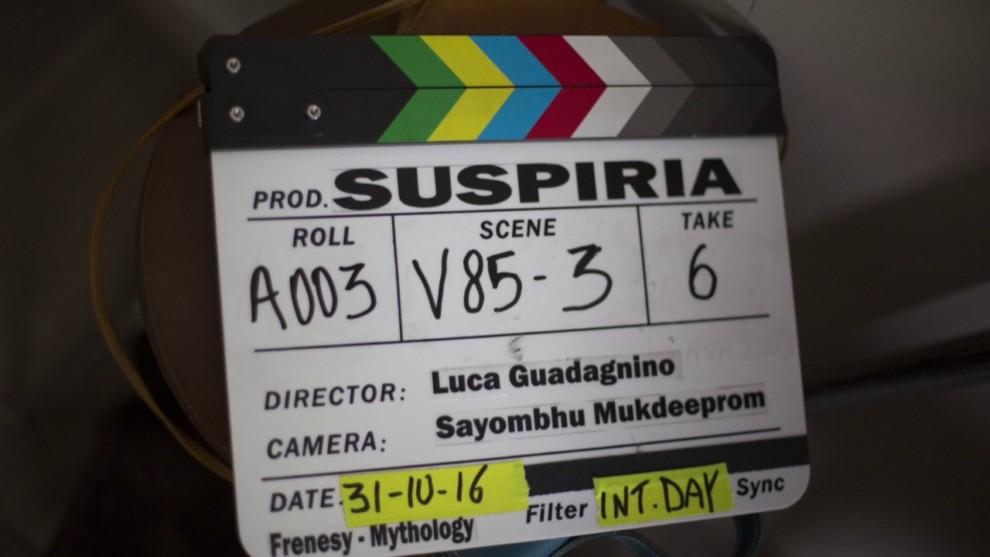 Suspiria – Full HD e Ultra HD tra passato e presente