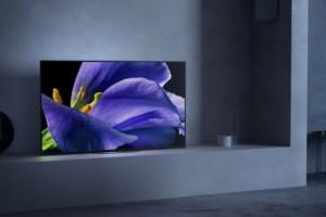 tv sony
