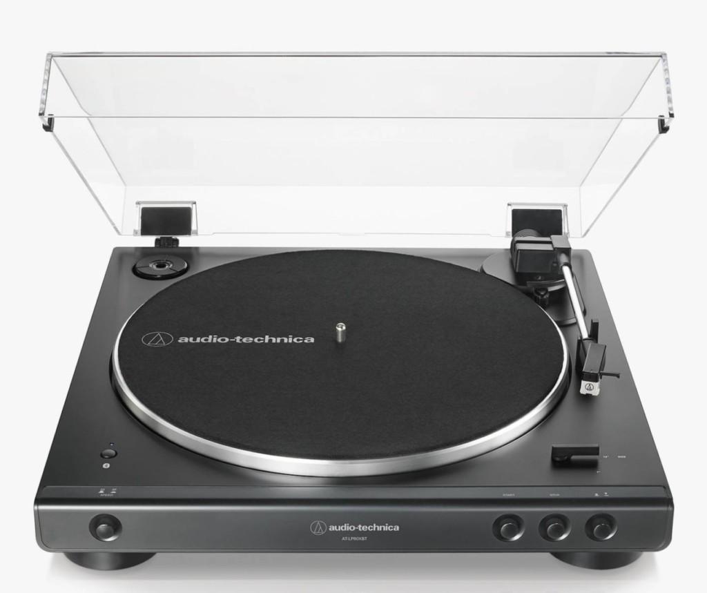 Audio-Technica AT-LP60XBT: completo ma con poco dettaglio