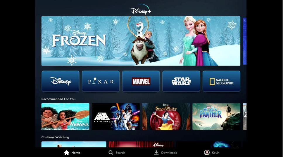 Disney+: tutto quello che dovete sapere in vista del 24 marzo